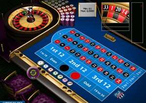 Playtech casino games