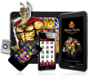 Playtech video slots